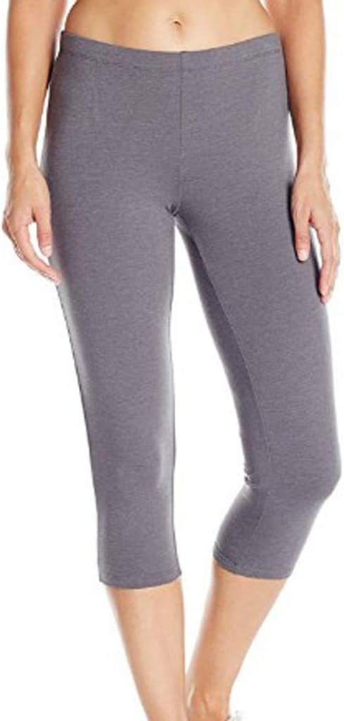 Leggings Mujer 3/4 Pantalones de Yoga Deportivas Leggins Para ...