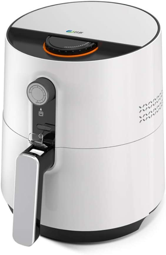 ZZHMW 3.6L Air Fryer Household Intelligent No Fumes High Capacity Electric Fryer French Fries Machine Non-Stick Fryer.