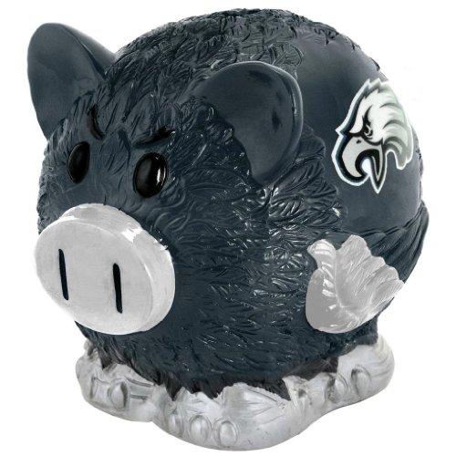 Philadelphia Eagles Thematic Piggy Bank