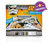 Crayola Star Wars Light Up Tracing Pad