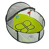 bblüv Nidö Mini 2 in 1 Travel Bed and Play Tent