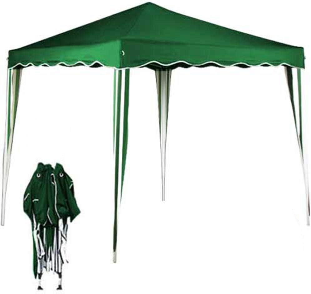 Bakaji - Cenador de 3 x 3 m, Plegable, Impermeable, Plegable ...