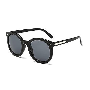 Mzq-yq Gafas de Sol polarizadas Gafas de Sol clásicas para ...