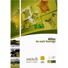 Atlas du Mais Fourrage (ref.1510)