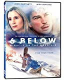 6 Below: Miracle on the Mountain [Import]