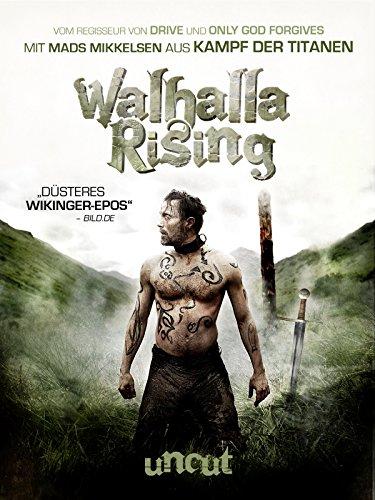 Walhalla Rising Film
