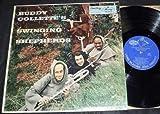 buddy collette's swinging shepherds LP