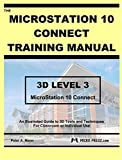 MicroStation 10 Connect Training Manual 3D Level 3