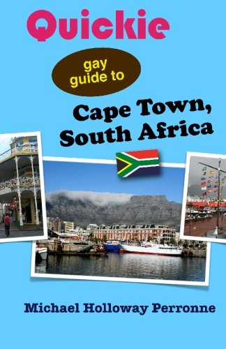 Quickie Gay Guide to Cape Town, South Africa