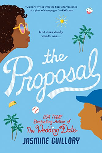 Book Cover: The Proposal