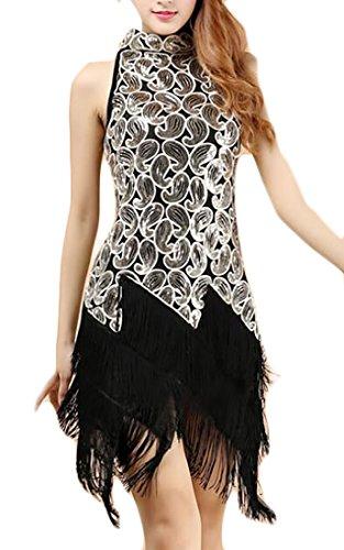 junior ballroom dance dresses - 2