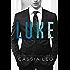 LUKE: The Complete Series: Billionaire Romantic Suspense - A Hot Summer Read!