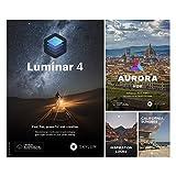 Creative Photo Editing Bundle: Luminar 4 AI