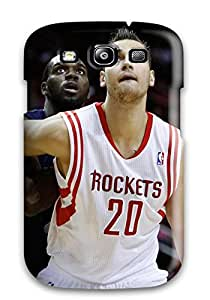 Robin Boldizar's Shop 8000136K886720506 houston rockets basketball nba (52) NBA Sports & Colleges colorful Samsung Galaxy S3 cases
