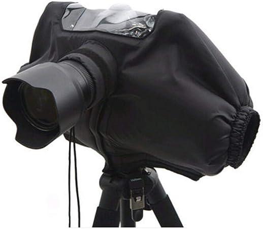 TODAYTOP - Funda para cámara réflex de Invierno (Impermeable ...