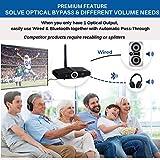 Proven 300ft Long Range Bluetooth Transmitter