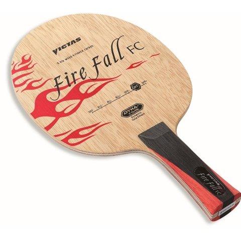 Victas Firefall FC – オフTable Tennisブレード B01H7I783E
