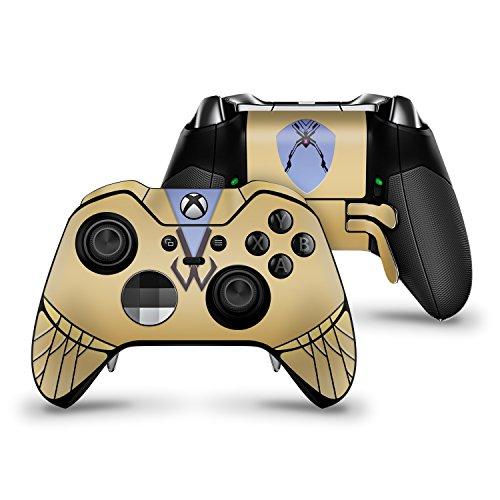 Xbox One Elite Controller Skin - Widowmaker - Sight Australia One