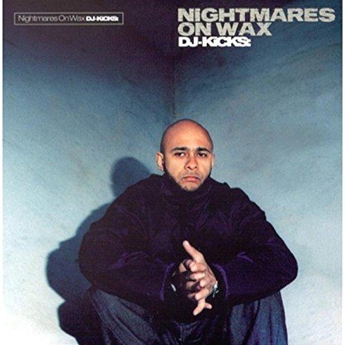 DJ-Kicks by Nightmares on Wax