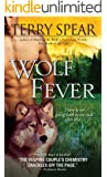 Wolf Fever (Heart of the Wolf Book 6)