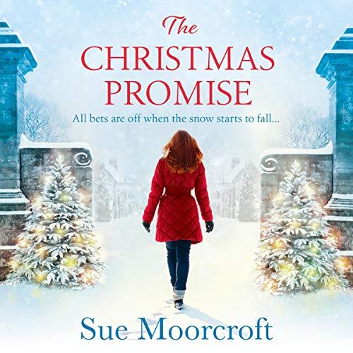 The Christmas Promise (Christmas Moorcroft)