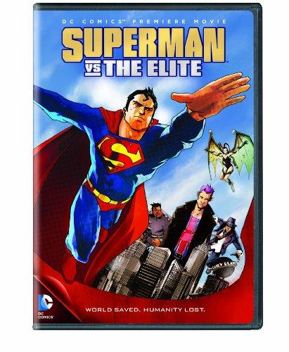 Price comparison product image Dcu: Superman Vs.Elite