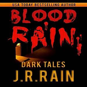 Blood Rain Audiobook