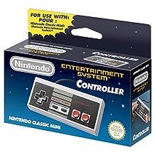 Nintendo Entertainment System (NES) Controller for Nintendo Classic Mini: