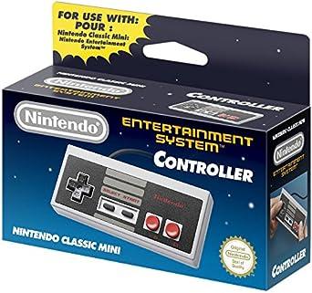 Nintendo - Classic Mini Controller (NES)