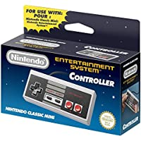 Nintendo Classic Mini: Nintendo Entertainment System...