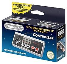 Nintendo Classic Mini: Nintendo Entertainment System (NES) Controller