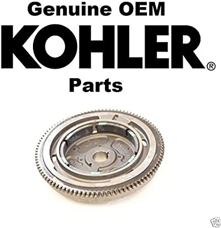 Genuine OEM Kohler FLYWHEEL ASSEMBLY part# 24 025 64-S