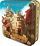 The Builders Middle Ages