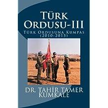 Turk Ordusu-III (Turkish Edition)