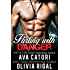 Flirting with Danger: A stand alone BBW contemporary romance (Flirting with Curves Book 3)