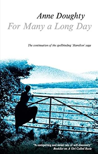 book cover of For Many a Long Day