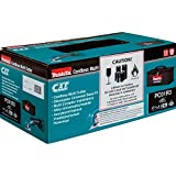 Makita PC01R3 12V Max CXT Lithium-Ion Cordless