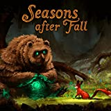Seasons After Fall - PS4 [Digital Code]