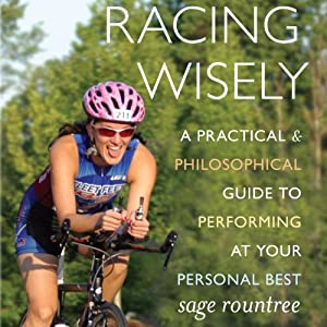 Racing Wisely Audiobook