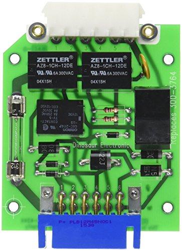 (Dinosaur Electronics 300-3764 Generator Board)
