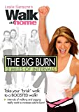 Leslie Sansone: Walk at Home - The Big Burn- 2 Miles of Intervals