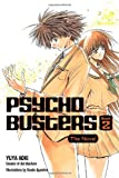 img - for Psycho Busters, Book 2 book / textbook / text book