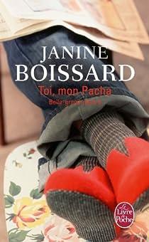 Toi mon pacha par Boissard