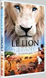 Le Lion Blanc de la vallée du limpopo