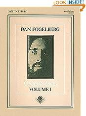 Dan Fogelberg - Complete Songs Volume 1 (Paperback)