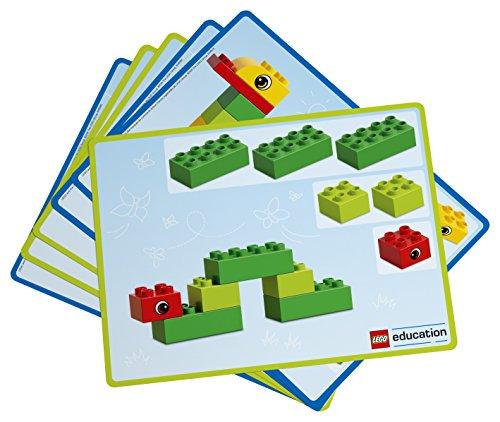Amazon.com: Creative LEGO DUPLO Brick Set by LEGO Education: Toys ...