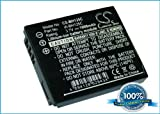 Replacement Battery for Samsung IA-BH125C