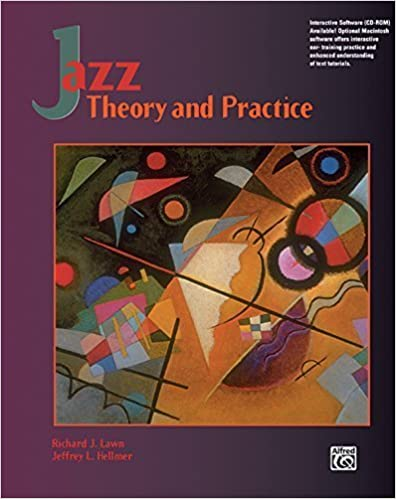 Jazz Theory and Practice by Jeffrey Hellmer (1996-09-01)