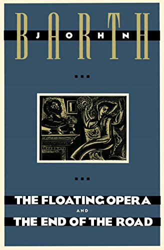 The Floating Opera and The End of the Road