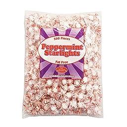 Peppermint Starlights 5lb